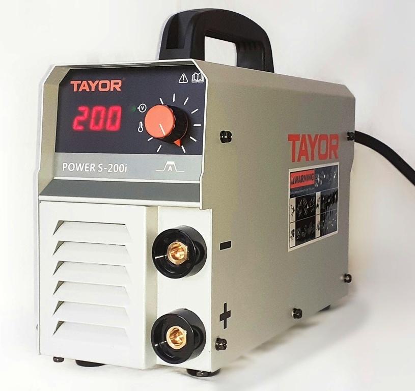 Power S200i