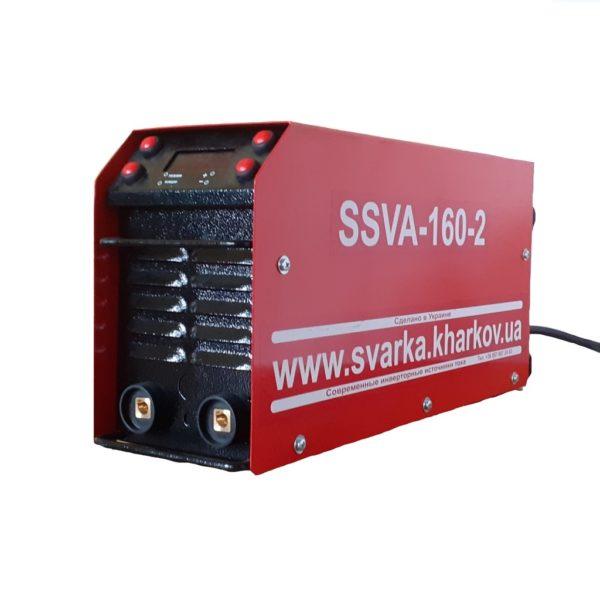 SSVA 160-2