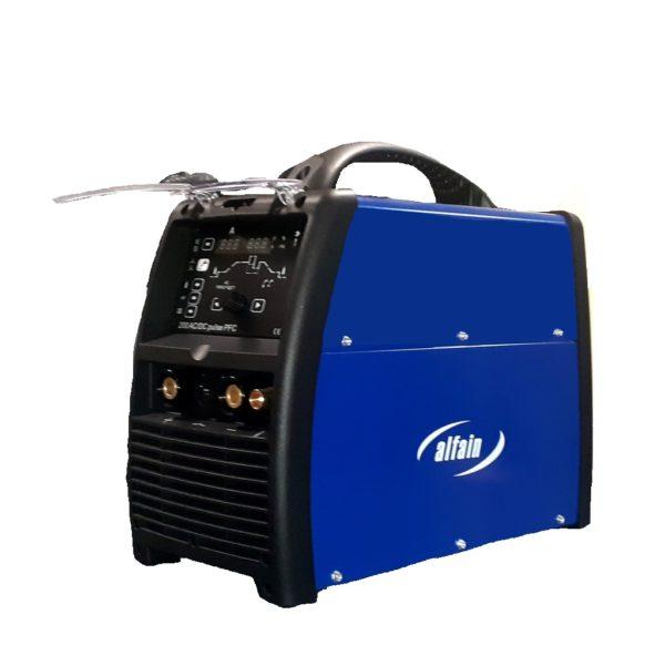 Pegas 200 AC/DC PULSE PFC