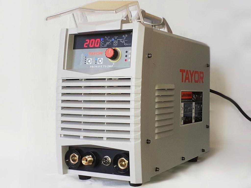 PROWAVE TS200P  AC/DC
