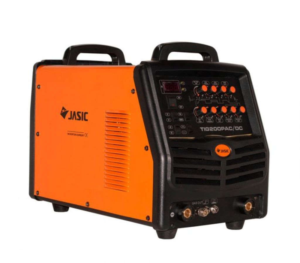 TIG - 200Р ACDC Jasіc