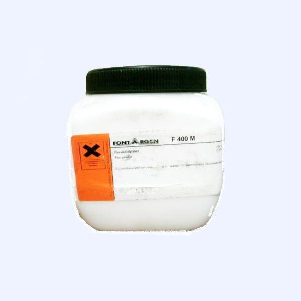Флюс для алюминия AL-Flux 726