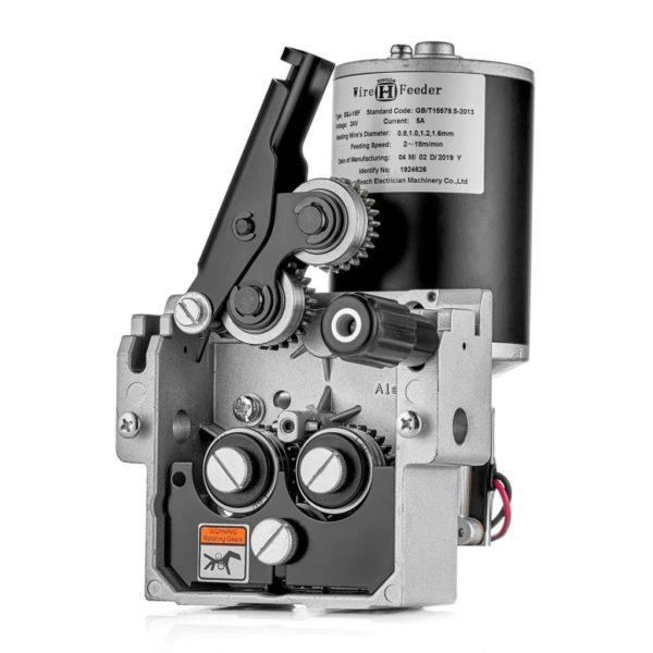 Механизм подачи сварочной проволоки SSJ-15