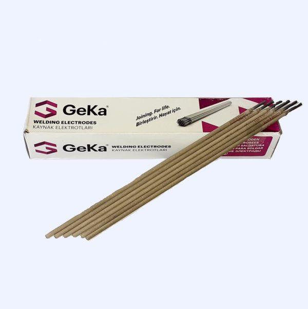GEKA LOTUS д. 4.0 мм.