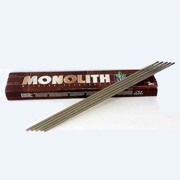 Электрод для стали, Монолит РЦ д. 4.0 мм.