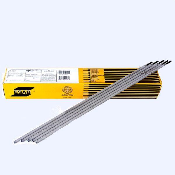 Электрод для стали, OK46.00 д. 5,0 мм.