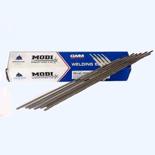 Электрод для стали, MODI E-6013 д. 4.0 мм.