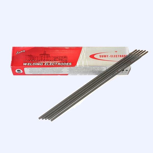 Электрод для стали, АНО-21 д. 2,5 мм.