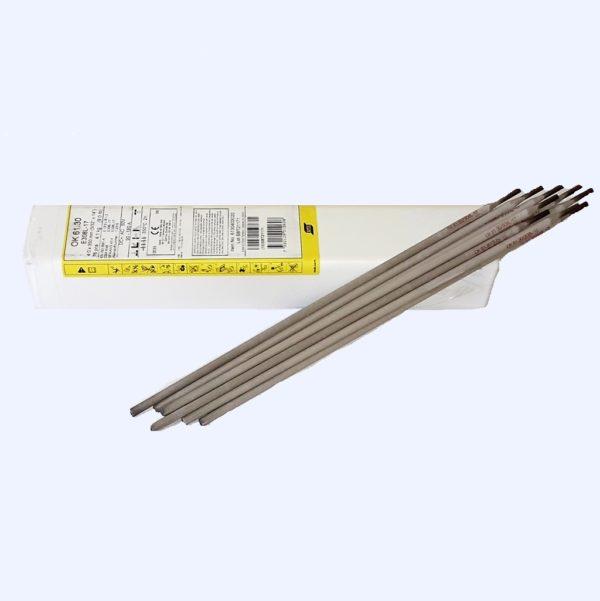 Электрод для нержавейки OK63.30 д. 4.0 мм.