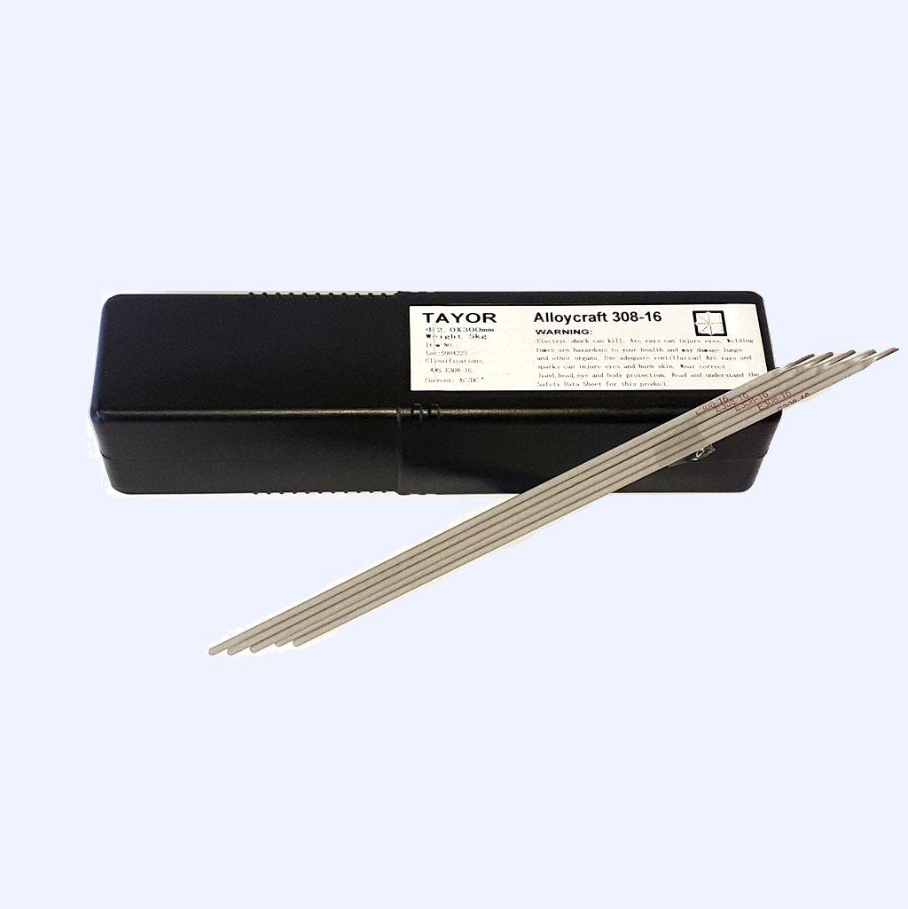 Электрод для нержавейки Alloycraft 308L д. 2,5 мм.