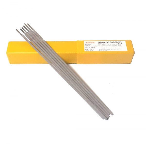 Электрод для нержавейки Alloycraft 308L д. 3,2 мм.