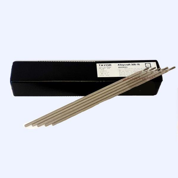 Электрод для нержавейки Alloycraft 308L д. 4.0 мм.