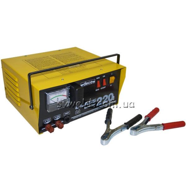 Пуско-зарядное устройство CLASS BOOSTER 220A