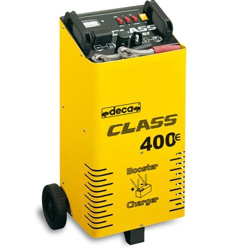 Пуско-зарядное устройство CLASS BOOSTER 400E