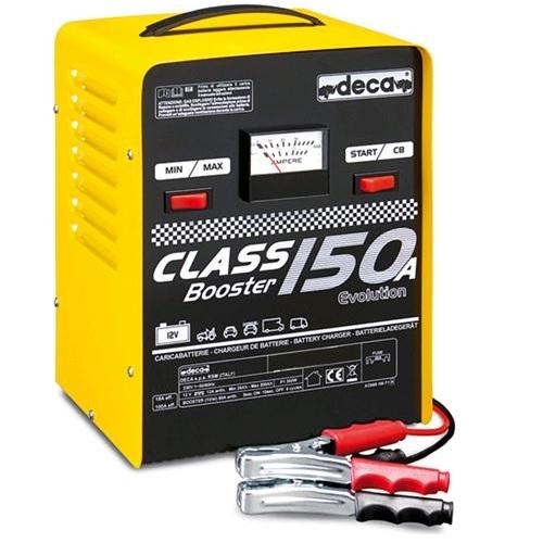 Пуско-зарядное устройство CLASS BOOSTER 150A