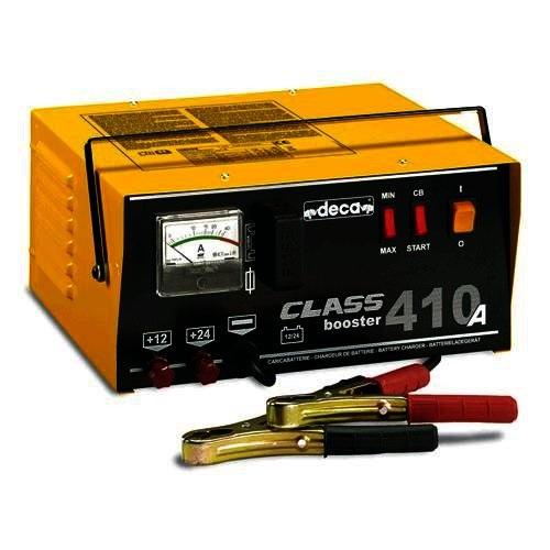 Пуско-зарядное устройство CLASS BOOSTER 410