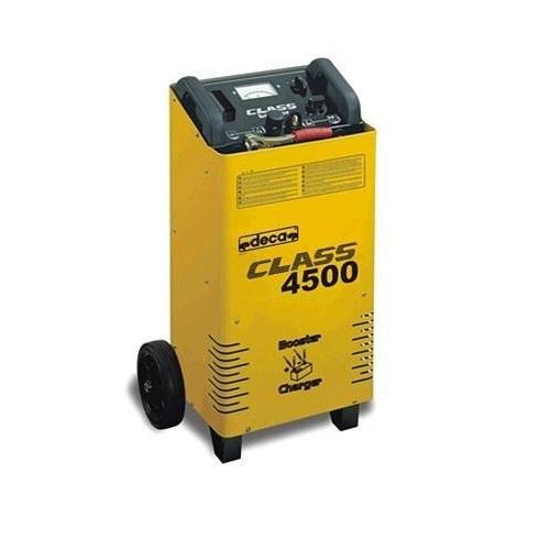 Пуско-зарядное устройство CLASS BOOSTER 4500