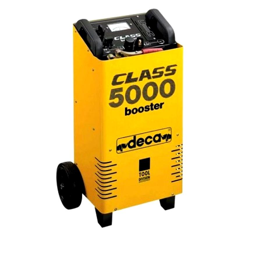 Пуско-зарядное устройство CLASS BOOSTER 5000