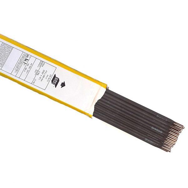 Електроди для зварювання чавуну та міді