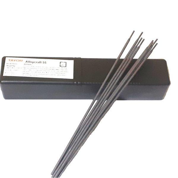 Электрод для чугуна Alloycraft 55 (ENiFe-Cl), 3,2 мм