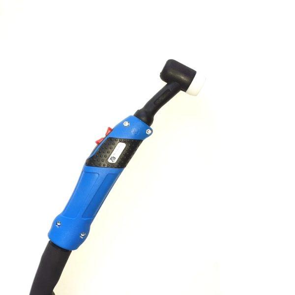 Горелка аргоновая TBI SR 17FX 17 35-50