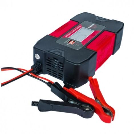 Зарядное устройство инверторного типа ALI 1204A