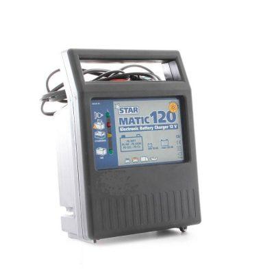 Автоматичний зарядний пристрій MATIC 120