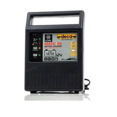 Автоматичний зарядний пристрій MATIC 119