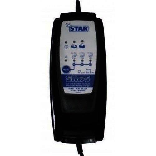 Зарядное устройство инверторного типа SM 75