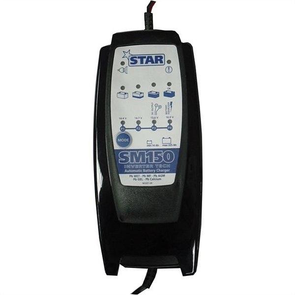 Зарядное устройство инверторного типа SM 150