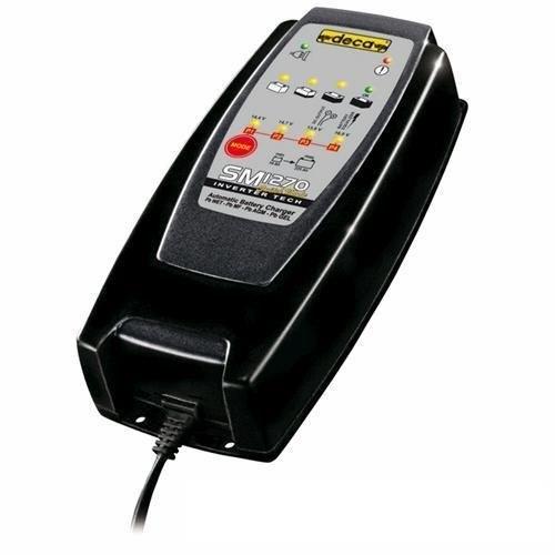 Зарядное устройство инверторного типа SM 1270