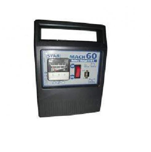 Зарядное устройство MACH 60