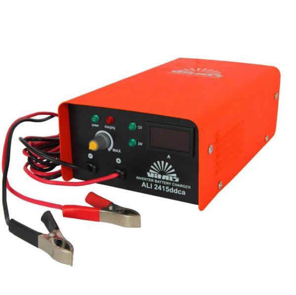 Зарядное устройство инверторного типа ALI 2415ddca