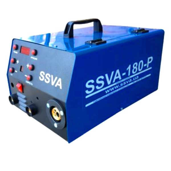 SSVA 180-Р без горелки