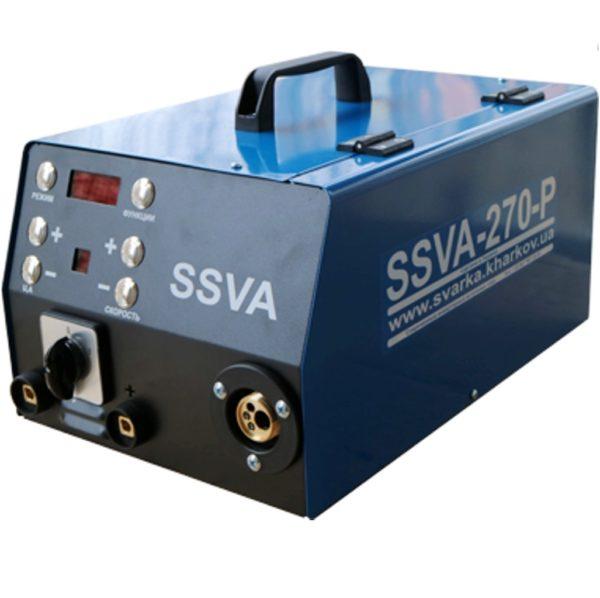 SSVA 270-Р без горелки