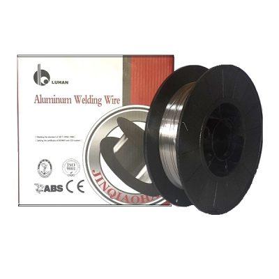 Сварочная проволка по алюминию д. 0,8 AlSі5  ER4043