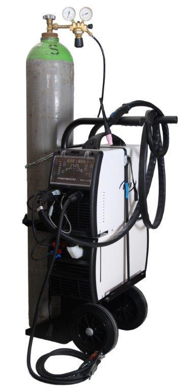 Pegas 320 AC/DC PULSE + H2O