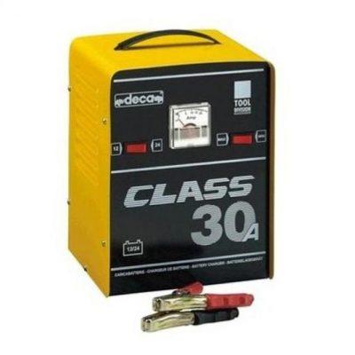 Профессиональное зарядное устройство Deca CLASS 30A