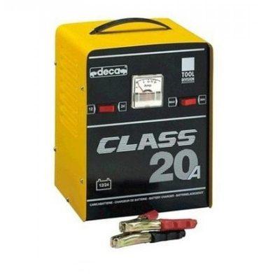 Профессиональное зарядное устройствой Deca CLASS 20A