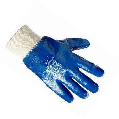 Перчатки нитриловые С500