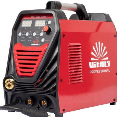 VITALS Professional MIG-2000 Digital
