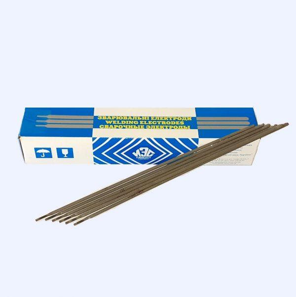 Электрод для стали, УОНИ-13/55 д. 3 мм (вир-во ДП ім.Патона)