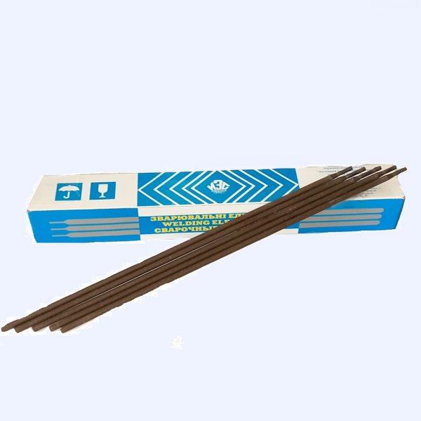 Электрод для стали, УОНИ-13/55 д. 5 мм (вир-во ДП ім.Патона)