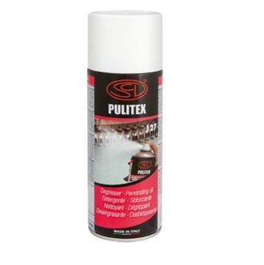 Спрей для очистки швейных и вышивальных машин PULITEX 400 мл.