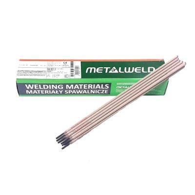 Электрод для стали, BASOWELD 50. E 7018, д.3,2х350, 4 кг