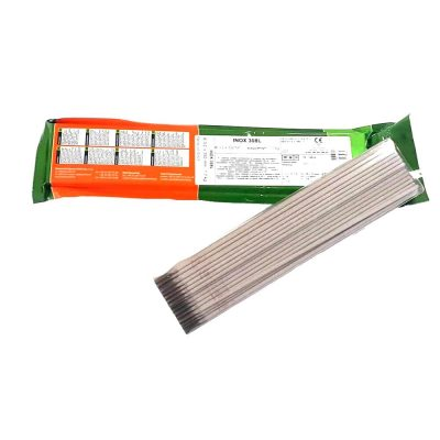 Электрод для нержавейки INOX 308L, д.2.0х300, 1.3 кг. VP