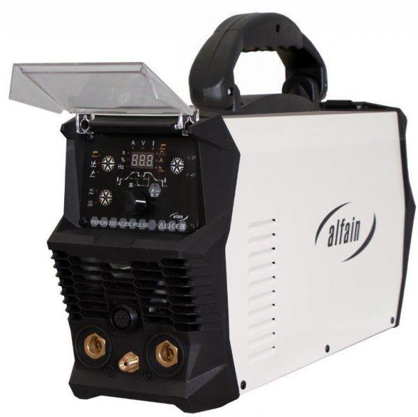 PERUN  200 AC/DC PULSE Smart