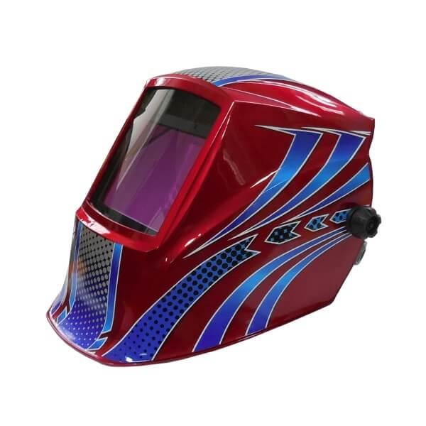 Маска сварщика WH8612H (Racer) True Color